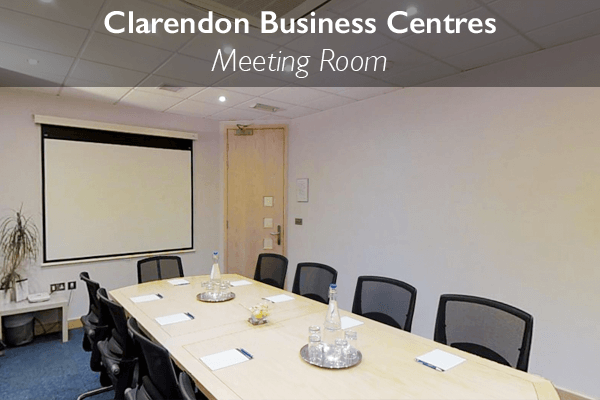Clarendon_meeting