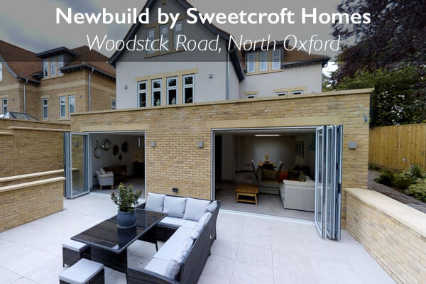New Build Sweetcroft
